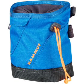 Mammut Ophir Chalk Bag dark gentian